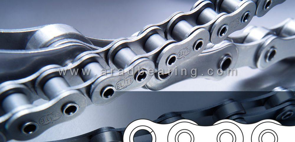 زنجیر های صنعتی