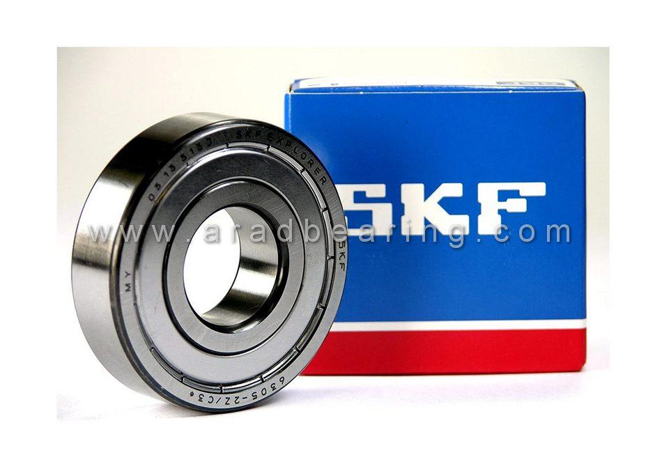 فروشگاه اینترنتی بلبرینگ SKF