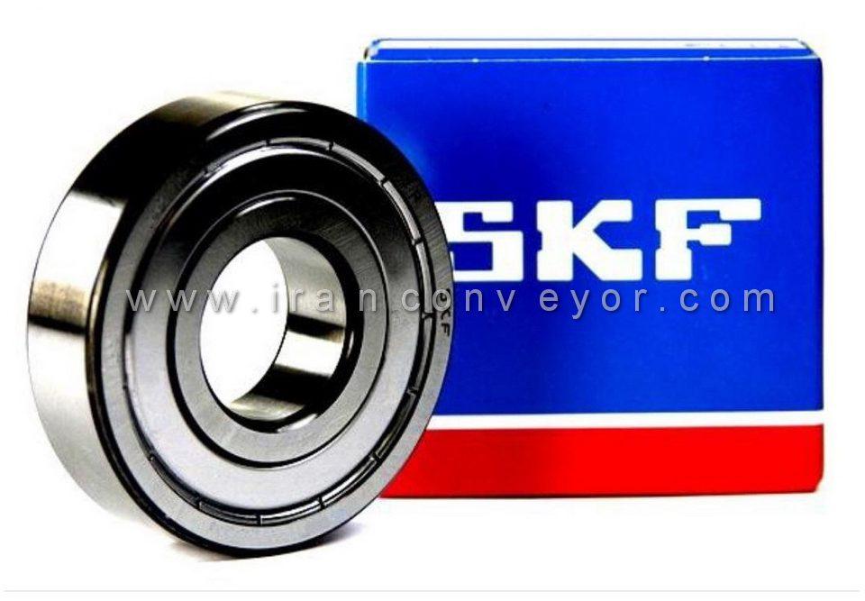 استاندارد بلبرینگ SKF