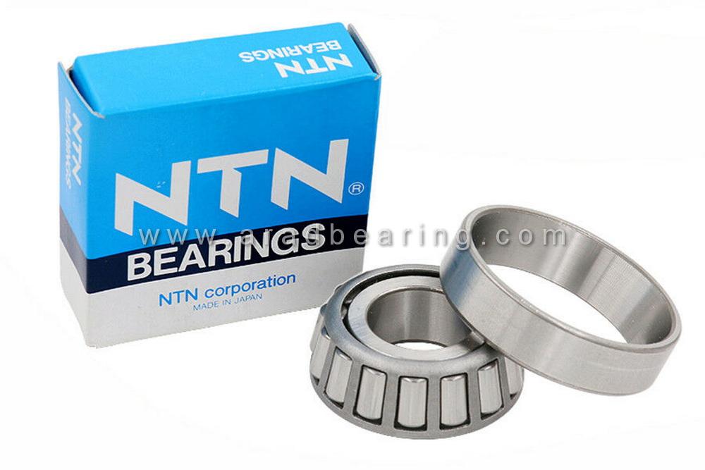 رولبرینگ مخروطی NTN